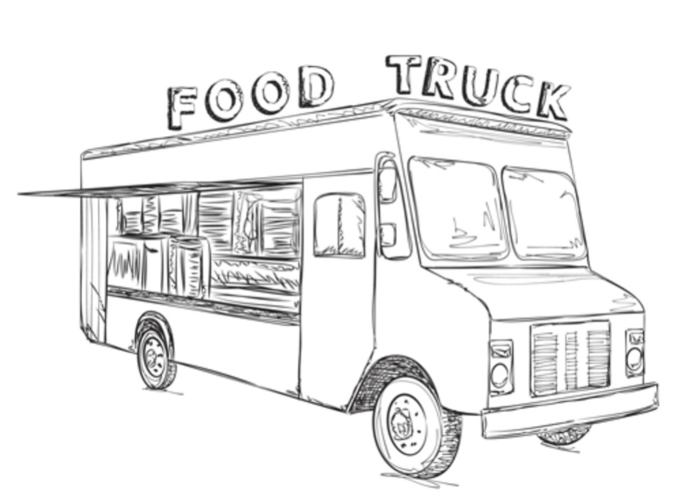 Get Your Audience Talking With A Custom Vehicle Designed To Deliver Interactive Experiences Theyll Remember Food Truck Sample New Flavor